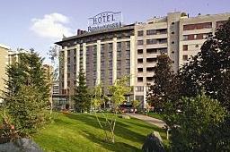 Oferta Viaje Hotel Hotel abba Reino de Navarra en Pamplona
