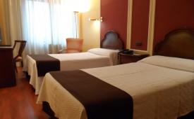Oferta Viaje Hotel Hotel Corona de Castilla en Burgos