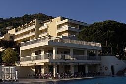 Oferta Viaje Hotel Hotel Almadraba Park Hotel en Rosas