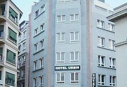 Oferta Viaje Hotel Hotel Urbis Centre en Tarragona
