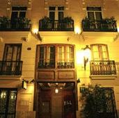 Oferta Viaje Hotel Hotel Ad Hoc Monumental en Valencia