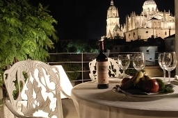 Oferta Viaje Hotel Hotel San Polo en Salamanca