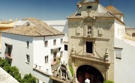 Oferta Viaje Hotel Hotel Monasterio San Miguel en El Puerto de Santa María