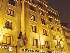 Oferta Viaje Hotel Hotel Ciudad de Oviedo en Oviedo