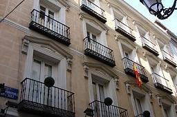 Oferta Viaje Hotel Hotel Suite Prado Hotel en Madrid