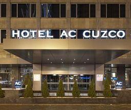 Oferta Viaje Hotel Hotel AC Cuzco en Madrid