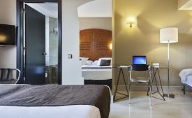 Oferta Viaje Hotel Hotel Acta City 47 en Barcelona