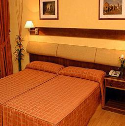 Oferta Viaje Hotel Hotel Alcázar en Sevilla