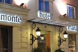 Oferta Viaje Hotel Hotel Monte Triana en Sevilla