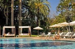 Oferta Viaje Hotel Hotel Botanico & Oriental Spa Garden en Puerto de la Cruz