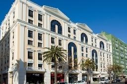 Oferta Viaje Hotel Hotel Monte Puerta Tierra en Cádiz
