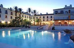 Oferta Viaje Hotel Hotel Puerta del Sol Hotel-Hacienda en Mijas