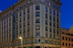 Oferta Viaje Hotel Hotel TRYP Madrid Gran Vía Hotel en Madrid