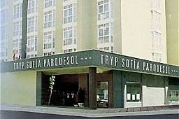 Oferta Viaje Hotel Hotel TRYP Valladolid Sofia Parquesol Hotel en Valladolid
