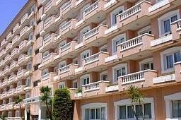 Oferta Viaje Hotel Hotel Acuasol Aparthotel en Peñíscola