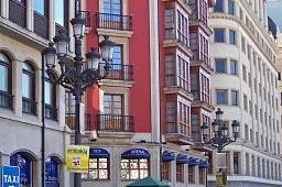 Oferta Viaje Hotel Hotel Arenal en Bilbao