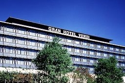 Oferta Viaje Hotel Hotel Catalonia Gran Verdi en Sabadell