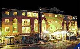 Oferta Viaje Hotel Hotel Rosaleda Del Mijares en Montanejos
