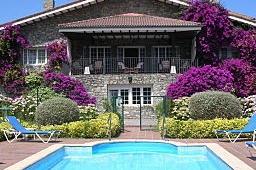 Oferta Viaje Hotel Hotel Los Caspios en Colunga