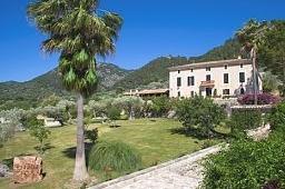 Oferta Viaje Hotel Hotel Monnaber Nou Rural & Spa en Campanet