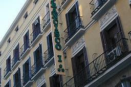 Oferta Viaje Hotel Hotel Francisco I en Madrid