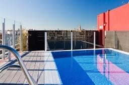 Oferta Viaje Hotel Hotel Catalonia Santa Justa en Sevilla