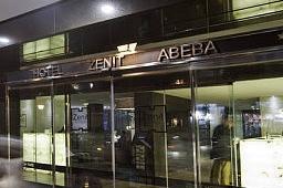 Oferta Viaje Hotel Hotel Zenit Abeba en Madrid