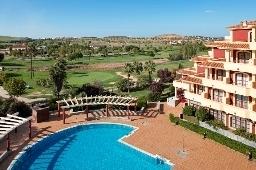 Oferta Viaje Hotel Hotel Ilunion Golf Badajoz en Badajoz