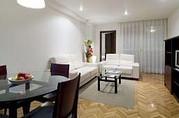 Oferta Viaje Hotel Hotel Suites Mendebaldea Aparthotel en Pamplona