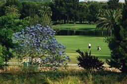 Oferta Viaje Hotel Hotel Ad Hoc Parque Golf en Betera