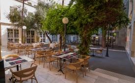 Oferta Viaje Hotel Hotel San Gil en Sevilla