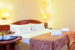 Oferta Viaje Hotel Hotel Acta Splendid en Barcelona