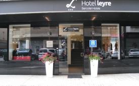 Oferta Viaje Hotel Hotel Sercotel Leyre en Pamplona