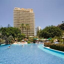 Oferta Viaje Hotel Hotel Bahia Principe San Felipe en Puerto de la Cruz