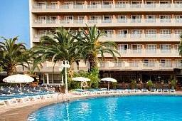 Oferta Viaje Hotel Hotel H10 Vintage Salou en Salou
