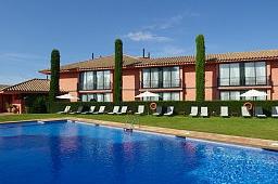 Oferta Viaje Hotel Hotel TorreMirona Golf & Spa Resort en Figueras