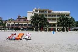 Oferta Viaje Hotel Hotel Voramar en Benicassim