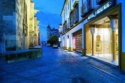 Oferta Viaje Hotel Hotel Eurostars Maimonides en Córdoba