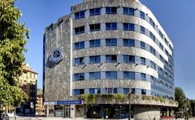 Oferta Viaje Hotel Hotel Campus Aparthotel en Oviedo