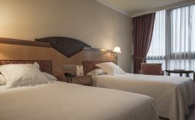 Oferta Viaje Hotel Hotel OCA Puerta del Camino & Restaurant en Santiago de Compostela