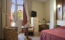 Oferta Viaje Hotel Hotel Pasarela en Sevilla