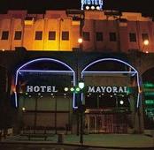 Oferta Viaje Hotel Hotel Mayoral Hotel en Toledo
