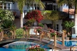Oferta Viaje Hotel Hotel Seaside Grand Residencia en Maspalomas