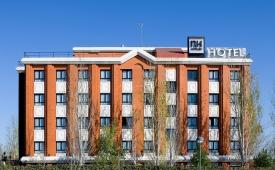 Oferta Viaje Hotel Hotel NH Pozuelo Ciudad de la Imagen en Pozuelo de Alarcón