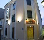 Oferta Viaje Hotel Hotel Alfonso IX en Cáceres
