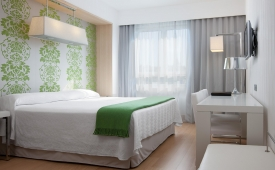 Oferta Viaje Hotel Hotel NH AMISTAD DE MURCIA en Murcia