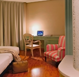 Oferta Viaje Hotel Hotel Arco de San Juan en Murcia