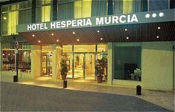 Oferta Viaje Hotel Hotel HESPERIA MURCIA en Murcia