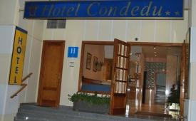 Oferta Viaje Hotel Hotel Condedu Badajoz en Badajoz