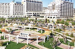 Oferta Viaje Hotel Hotel Marina d'Or Playa 4**** en Oropesa del Mar